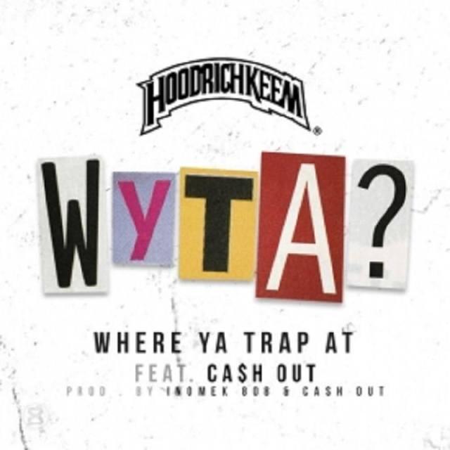 Where Ya Trap At