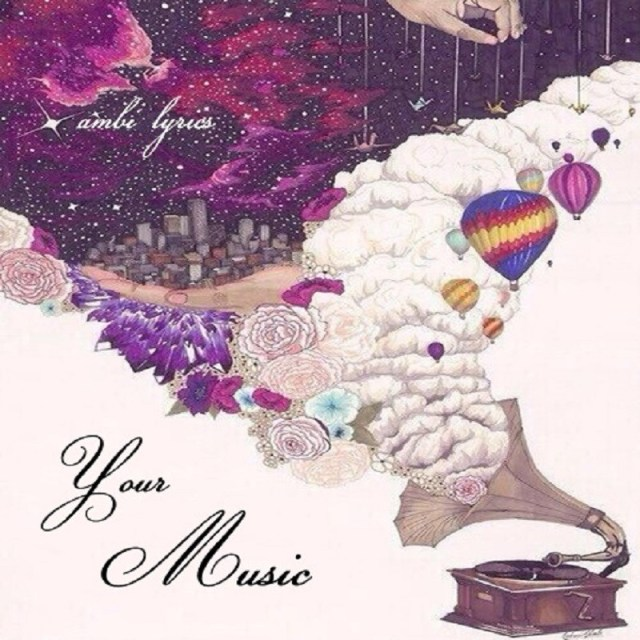 Your Music
