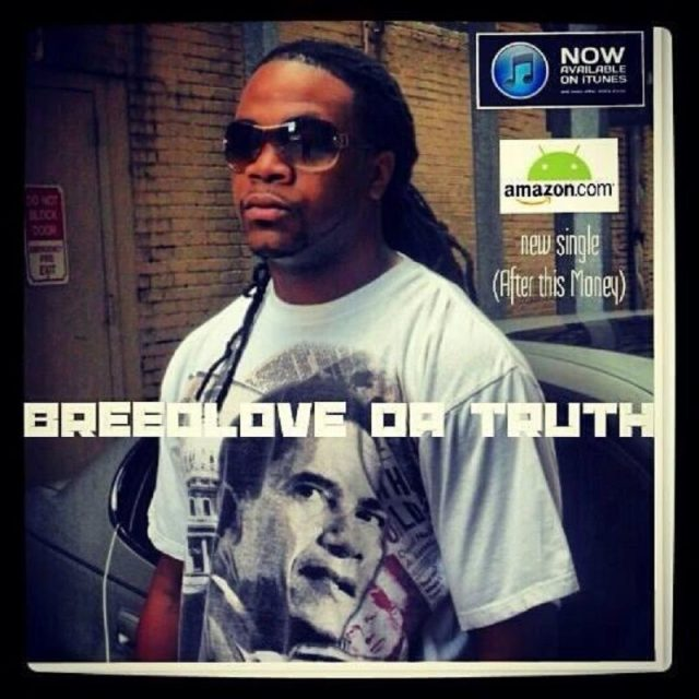 Breedlove Da Truth