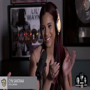 Cyn Santana Hot 97