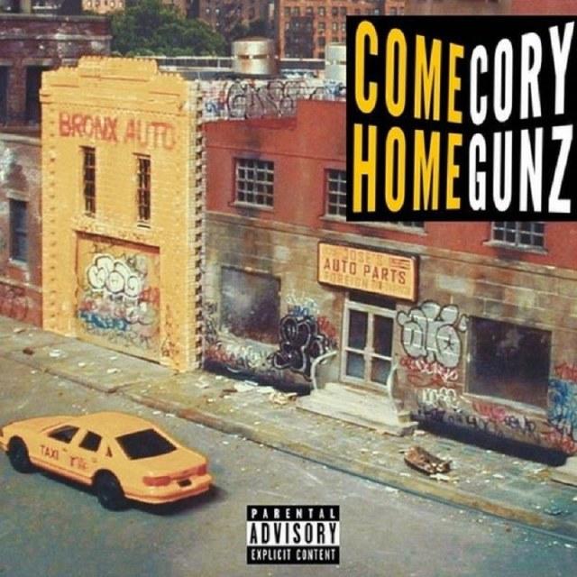 Home Gunz