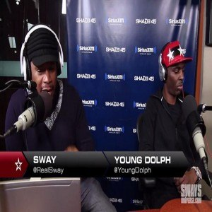 Young Dolph Sway