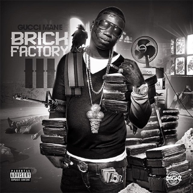 Brick Factory 3