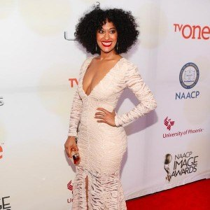 Tracee Ellis Ross NAACP