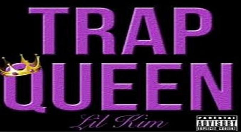 """Lil' Kim – """"Trap Queen"""""""