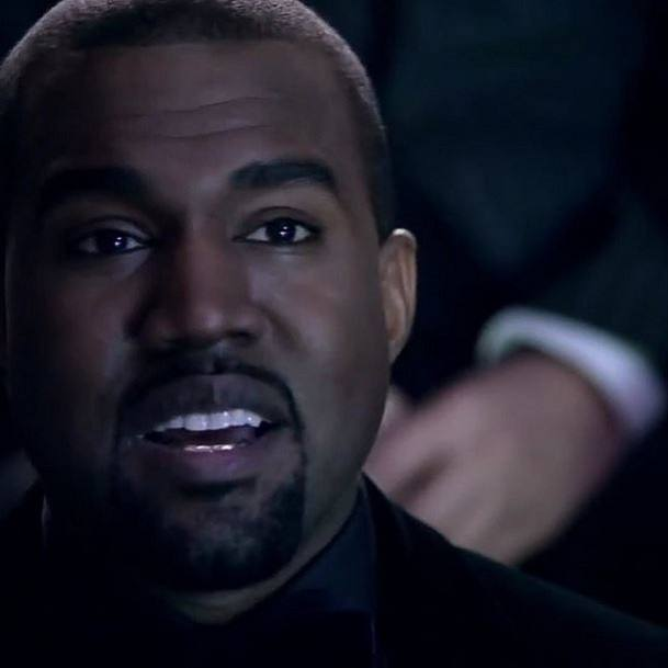Kanye West: Kim Not Taking Nude Selfies Is Like Adele Not