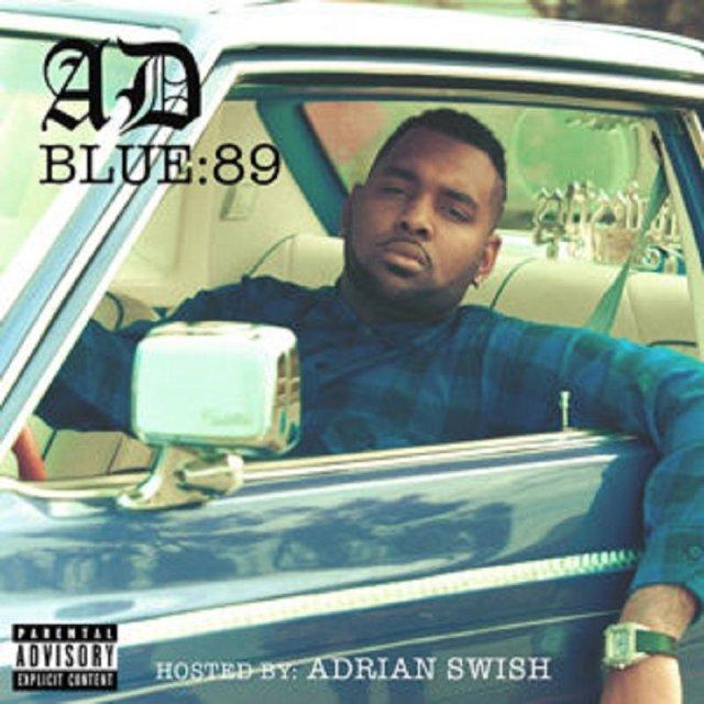 Blue 89
