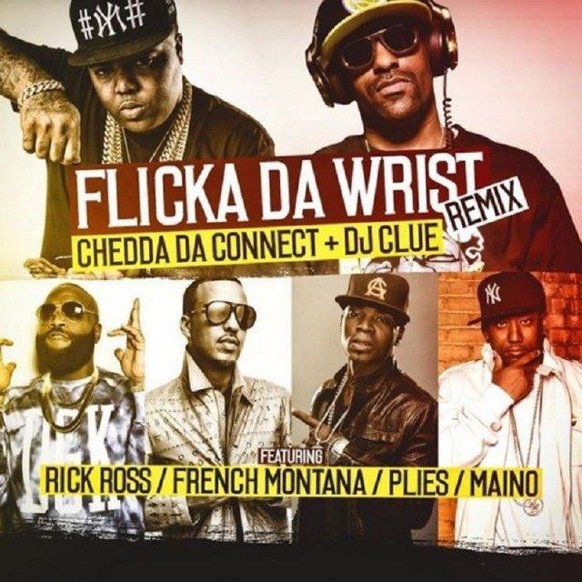 Flicka Da Wrist DJ Clue