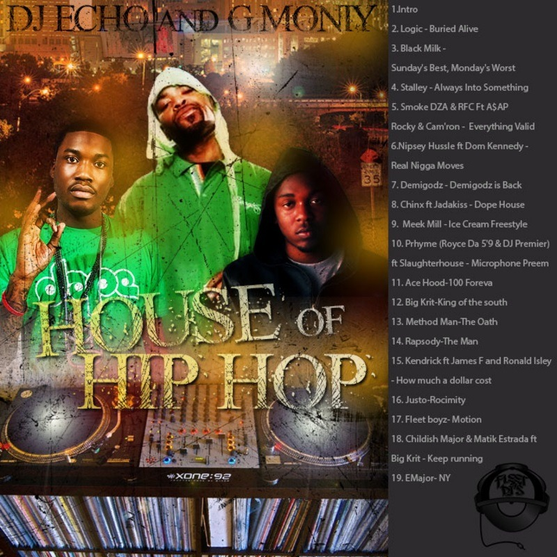 House of Hip Hop