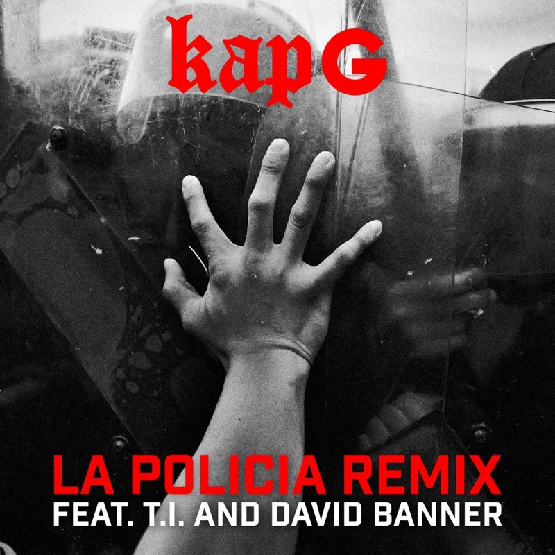 La Policia remix