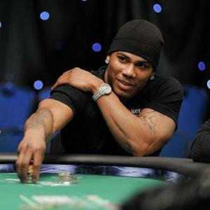 Nelly poker