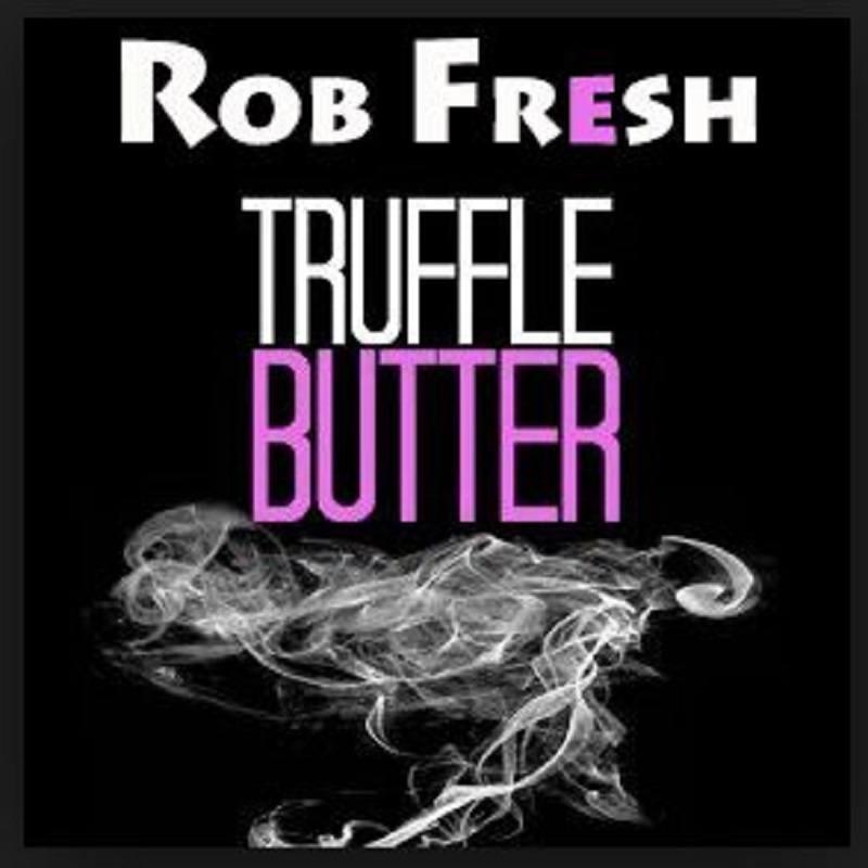 Truffle Butter Rob Fresh