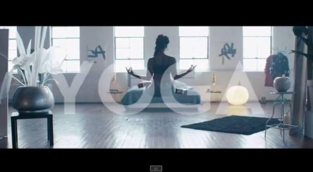 Yogavid