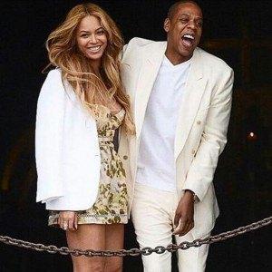 Jay Z Beyonce 2