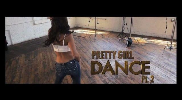 Prettygirldancept2vid