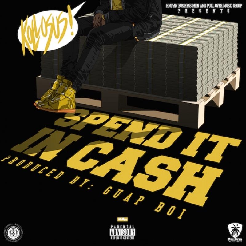Spend It In Cash