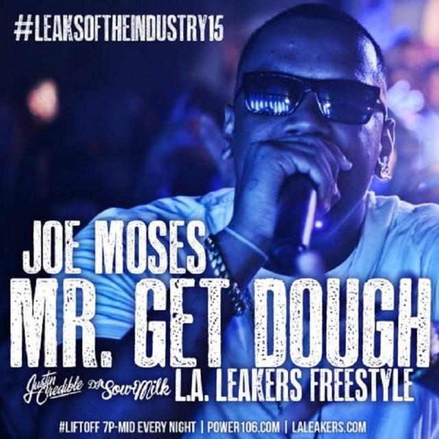 Mr. Get Dough Joe Moses