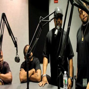 Ice Cube SOC Power 99