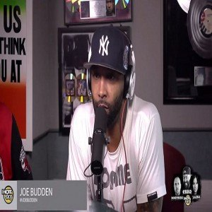 Joe Budden Hot 97 2