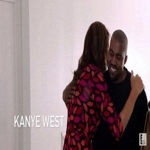 Kanye West Caitlyn