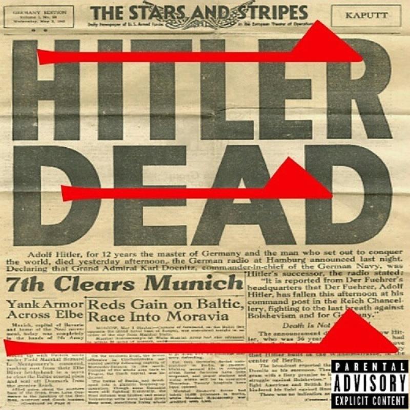 Hitler Wears Hermes