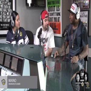 Maino Hot 97 KOB3