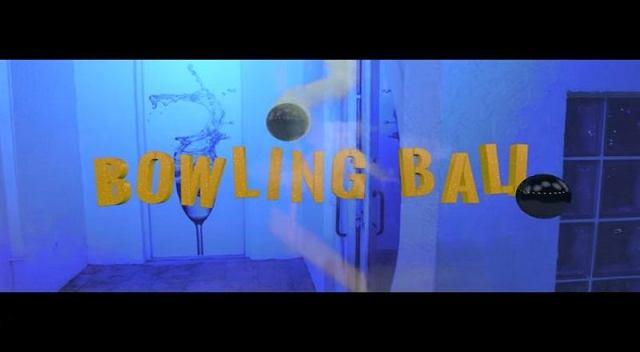 Bowlingballvid