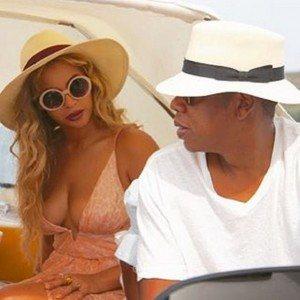 Jay Z Beyonce 8