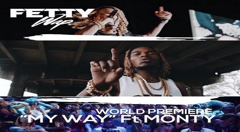 my way (fetty wap)