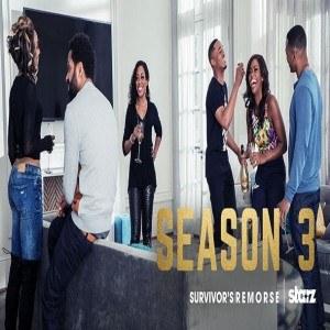 Survivor's Remorse Season 3