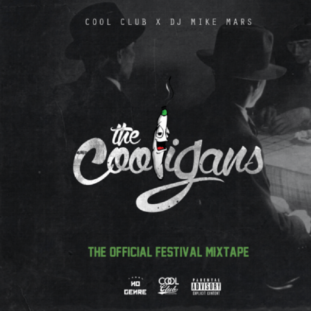 The Cooligans Festival Mixtape