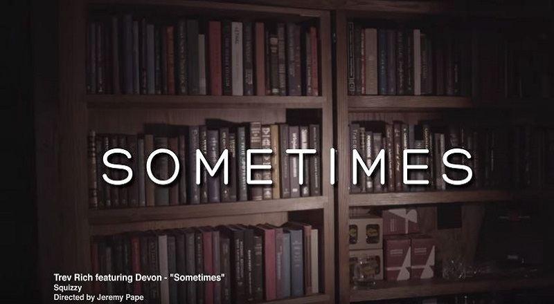 Sometimestrevrichvid