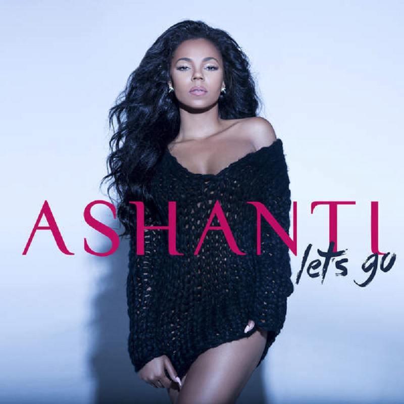 Let's Go Ashanti