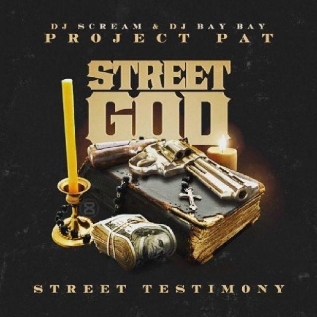 Street God