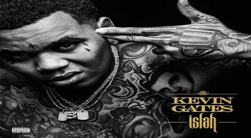 "Album Stream: Kevin Gates – ""Islah"""