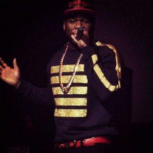 50 Cent 68