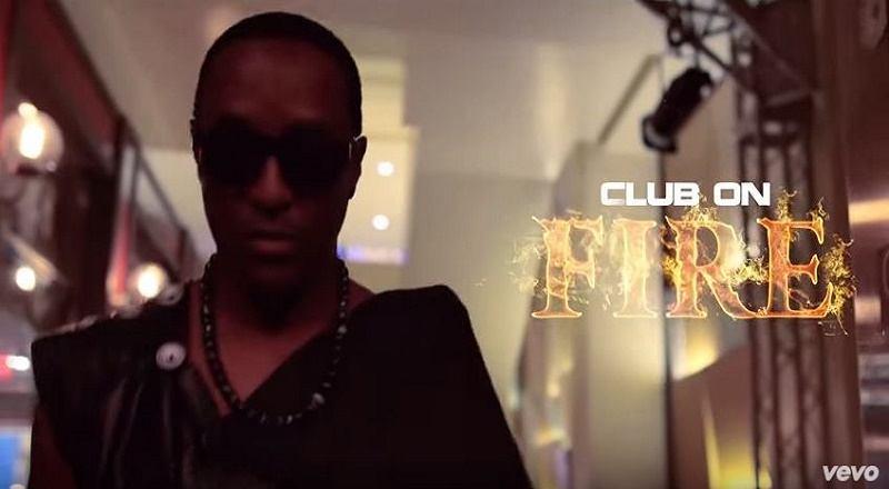 Clubonfirevid