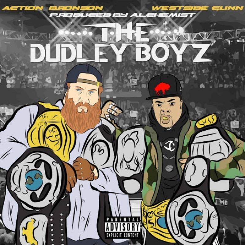Dudley Boys