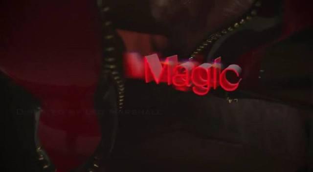 Magictweetvid