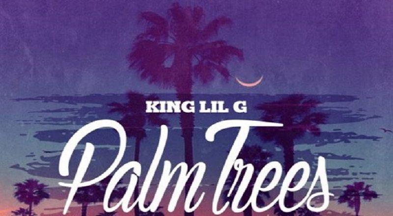 "King Lil G – ""Palm Trees"""