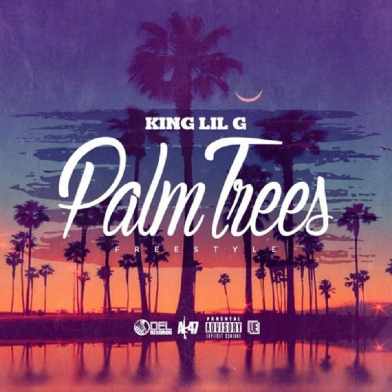 Palm Trees King Lil G