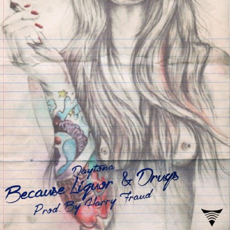 Because Liquor & Drugs