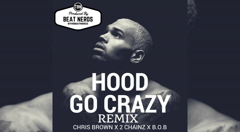Hood Go Crazy remix
