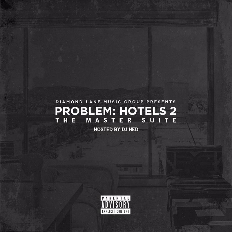 Hotel Suites 2