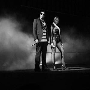 Jay Z Beyonce 14
