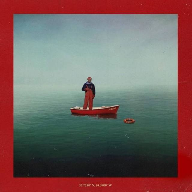 Lil Boat The Mixtape