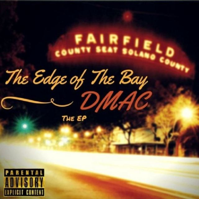 The Edge of the Bay EP