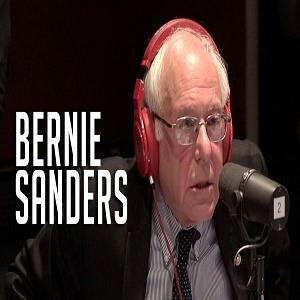 Bernie Sanders Hot 97