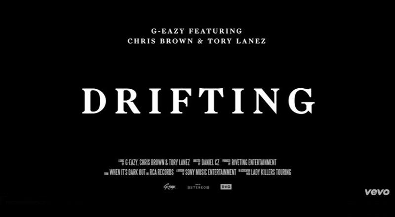 Driftingvid