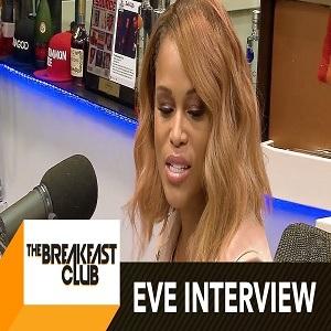 Eve Breakfast Club